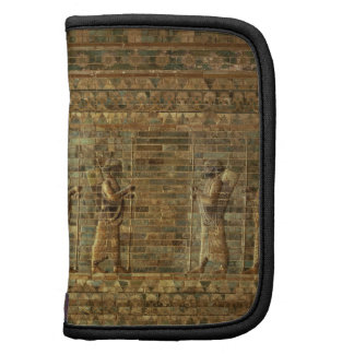 Frieze of archers of the Persian king's guard, fro Folio Planners