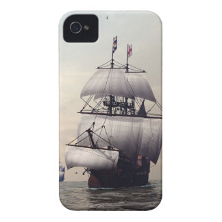 Frigate iPhone 4 Covers