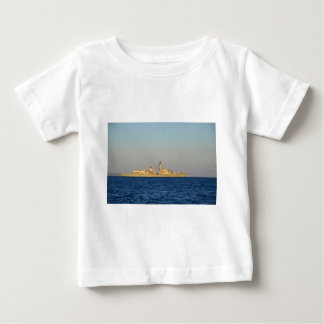 Frigate HMS Monmouth. Baby T-Shirt