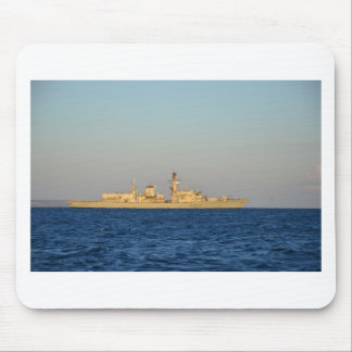 Frigate HMS Monmouth. Mouse Pad