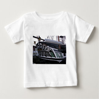 Frigate Trincomalee Baby T-Shirt