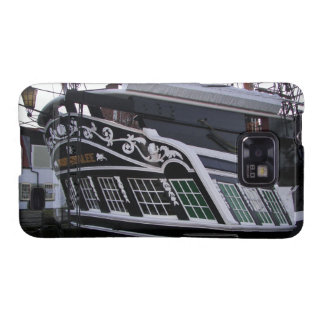 Frigate Trincomalee Samsung Galaxy S2 Cover