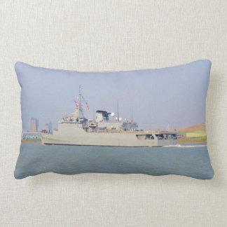 Frigate U27 Brasil Pillow