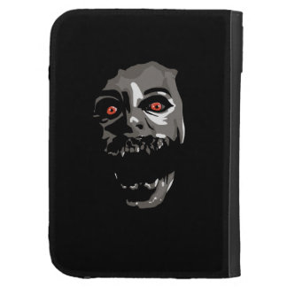 Fright Face Kindle Covers