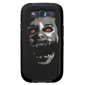 Fright Face Samsung Galaxy SIII Case