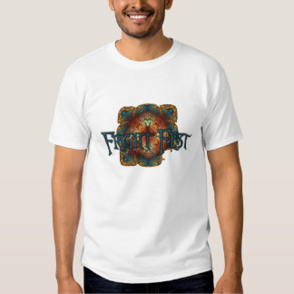 Fright Fest Halloween Shirt