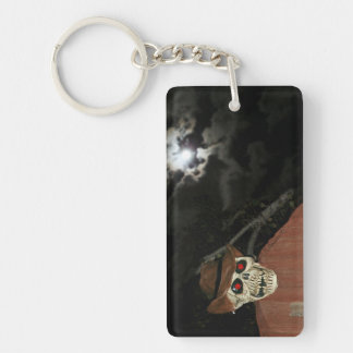 Fright Night 1 Keychain
