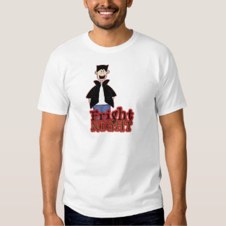 Fright Night Dracula Halloween T-Shirt