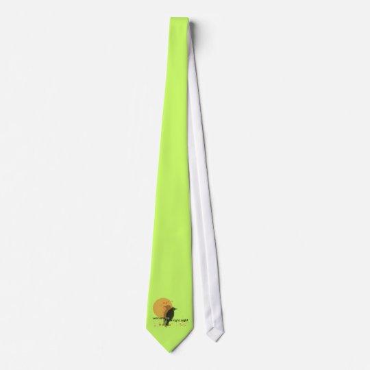 Fright Night Tie