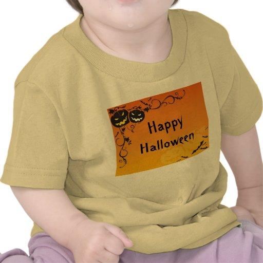 Frightening Pumpkins T-Shirt