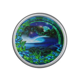 Frigid Glass limited edition Speaker