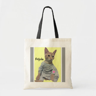Frijole Tote Bag