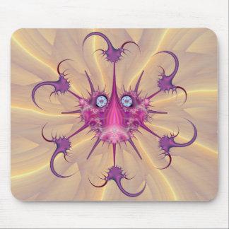 Frijoles Bug & Anti-Virus Mousepad