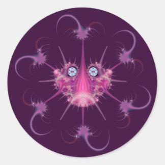 Frijoles Bug & Anti-Virus Sticker