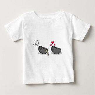 Frijolitos del amor camiseta