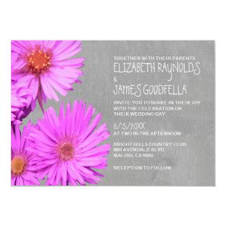 Frikart's Aster Wedding Invitations