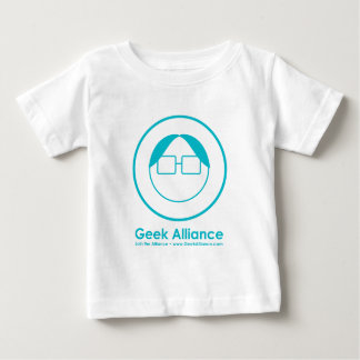 Friki Alliance - Winston Playera De Bebé