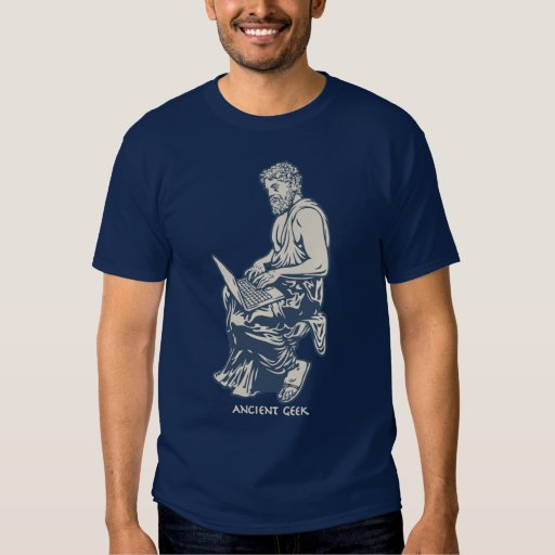 Friki antiguo camisas