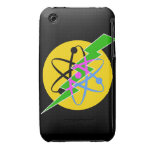 friki Case-Mate iPhone 3 coberturas