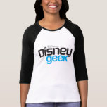 Friki de Disney Camisetas