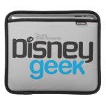 Friki de Disney Funda Para iPads