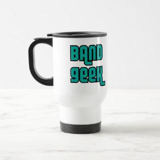 Friki de la banda tazas de café