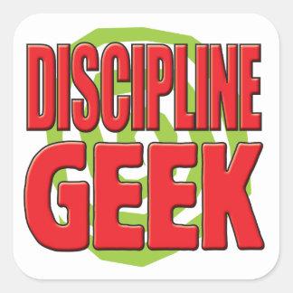 Friki de la disciplina
