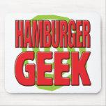 Friki de la hamburguesa