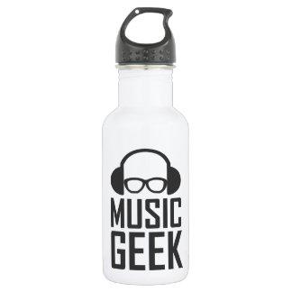 Friki de la música