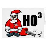 Friki de Santa Felicitaciones