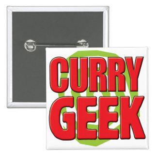 Friki del curry pin