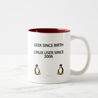 Friki desde nacimiento. Usuario de Linux desde 200 Tazas