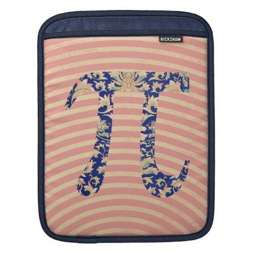 Friki floral pi funda para iPads