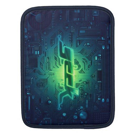 Friki Fundas Para iPads
