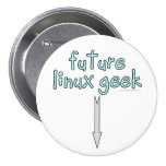 friki futuro del linux pins