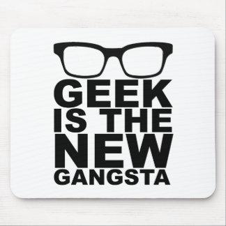 Friki Gangsta T-Shirts.png Tapete De Raton