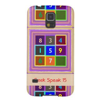 FRIKI: Juegos de concurso para los niños Funda De Galaxy S5