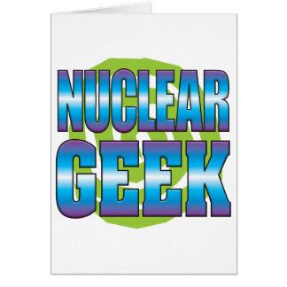 Friki nuclear v3 felicitación