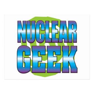 Friki nuclear v3 postal