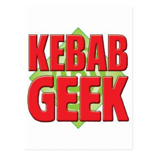 Friki v2 de Kebab Postal