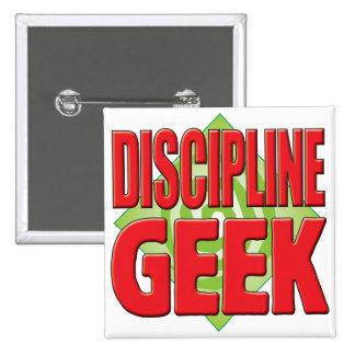Friki v2 de la disciplina