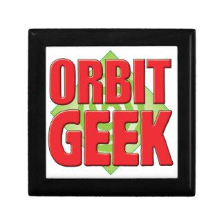 Friki v2 de la órbita cajas de regalo