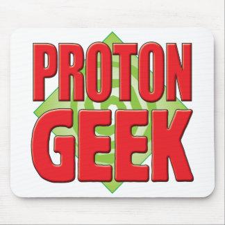Friki v2 de Proton Mouse Pad