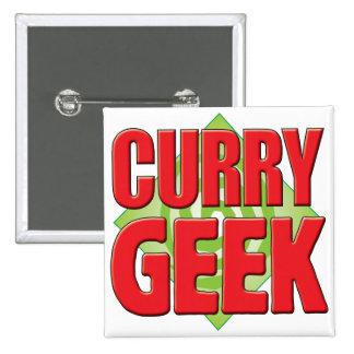 Friki v2 del curry pin