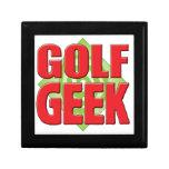 Friki v2 del golf caja de regalo