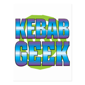Friki v3 de Kebab Postal