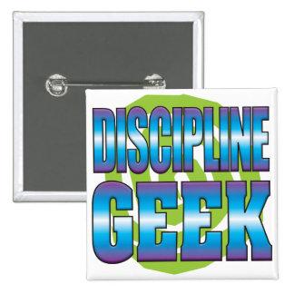 Friki v3 de la disciplina pin