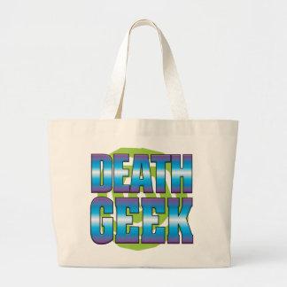 Friki v3 de la muerte bolsas