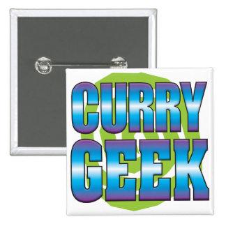 Friki v3 del curry pin