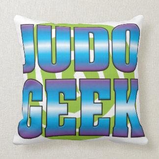 Friki v3 del judo almohadas